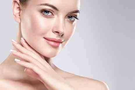 Wharf Clinic - One, Three or Six Sessions of Microdermabrasion - Save 75%