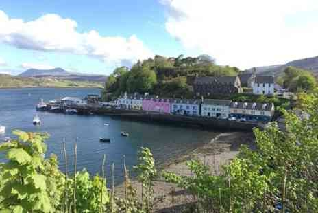 Tour Skye - Portree Shore Excursion best of the isle of skye  - Save 0%
