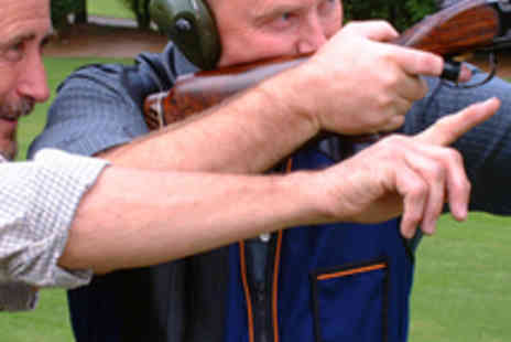 Cloudside Shooting Club - Full Day Shooting Experience - Save 84%