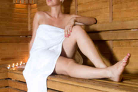 Hidden Gems - Half Day Private Spa Experience for Two - Save 50%