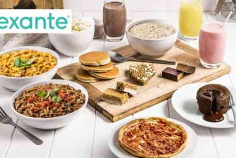 Exante Diet - 45% Off Meal Replacement Products - Save 0%