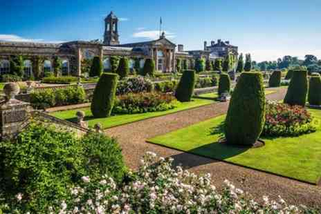Capital Taxi Tours - Stately Homes and Gardens of England Black Taxi Tour - Save 0%