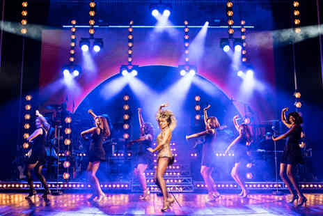 Virgin Experience Days - The Tina Turner Musical with Two Course Meal and Wine for Two - Save 0%