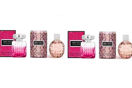 Groupon Goods Global GmbH - Jimmy Choo Miniature Fragrance Set - Save 0%