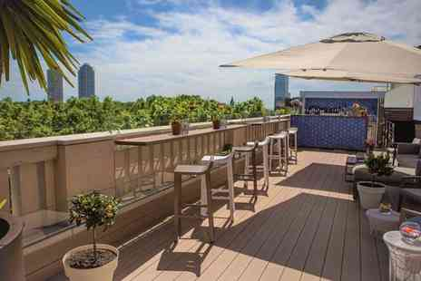 K plus K Picasso - Four Star Hotel with Rooftop Bar & Executive Room Upgrade for two - Save 80%
