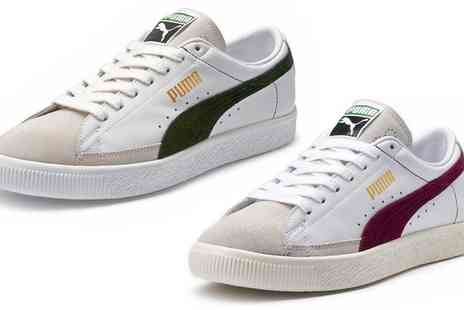 Groupon Goods Global GmbH - Puma Unisex Sneakers - Save 44%