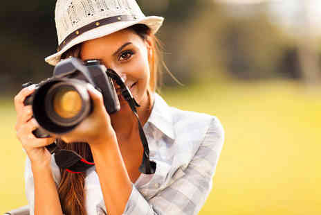 Excel with Business - Digital photography bundle online course - Save 75%