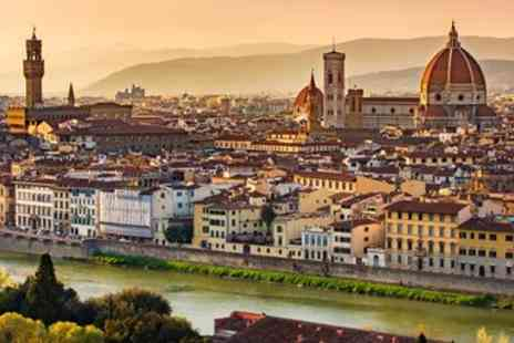 Cruise.co.uk - Seven nights Med cruise including Florence and Rome - Save 0%