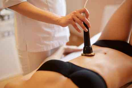 Youre Wonderful! Beauty Salon - 3D Lipo Treatment on Choice of Two Areas - Save 60%