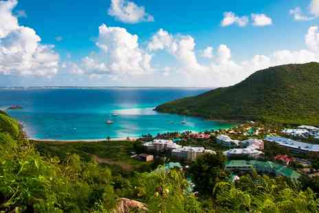 Cruise Nation - 20 nights Caribbean cruise with Nice stay - Save 0%