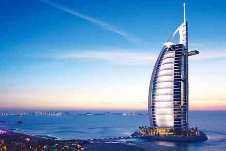 Cruise Nation - Nine nights Emirates cruise with Abu Dhabi stay and cabin upgrade - Save 0%