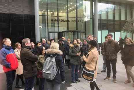 Manchester Guided Tours - Discover Manchester Walking Tour - Save 0%