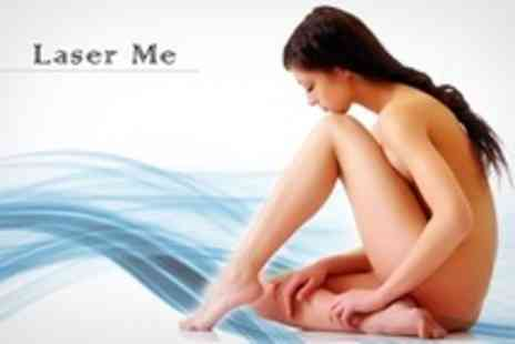 Laser Me - One Session of Venus Swan Radio Frequency Session - Save 56%