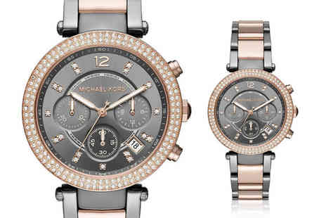 Ticara Watches - Ladies Michael Kors MK6440 watch - Save 50%