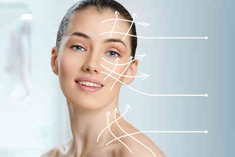 The Clinic Room - Non surgical Hifu face lift - Save 67%