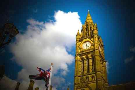 Si Manchester - Manchester Afternoon Walking Tour - Save 0%
