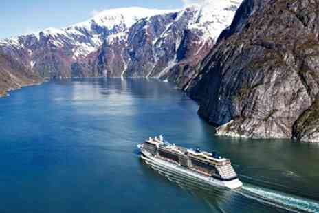 Cruise2 - All inclusive Alaska cruise with balcony cabin and Rockies train - Save 0%