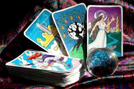 Psychic & Spiritual Guidance - Gold prediction psychic email reading - Save 64%