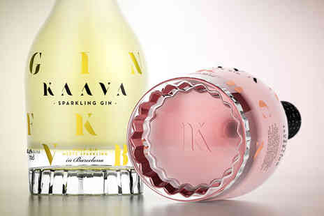 OnlyHere4 - Bottle of Spanish Kaava sparkling gin - Save 22%