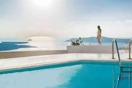 Iliovasilema Suites - Four Star Panoramic Sunset Views of the Aegean - Save 31%