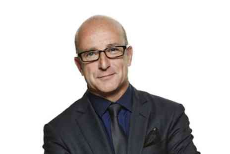 Mind Body Spirit - Two tickets to see Paul McKenna on 17 February - Save 53%