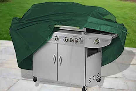Groundlevel - Weather proof BBQ cover - Save 53%