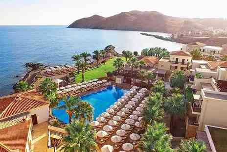 Grecotel Club Marine Palace - Four Star All Inclusive Cretan Splendour for two - Save 47%