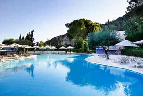 Jetline Holidays - Five star premium All inclusive Rhodes holiday - Save 0%