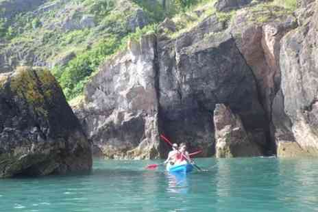 Reach Outdoors - Sea Kayaking with Adventure Specialist - Save 0%