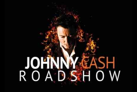 ATG Tickets - One ticket to see Johnny Cash Roadshow on 27 February To 31 March - Save 30%