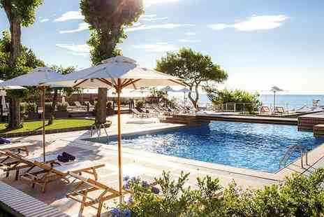 Hotel Excelsior Venice Lido Resort - Five Star Beach Glamour Close to the Iconic Floating City - Save 54%