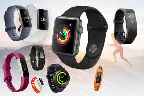 Brand Arena - Mystery sports watch deal Choose Apple, Fitbit, Samsung, Garmin, Superdry And Healthspan - Save 65%