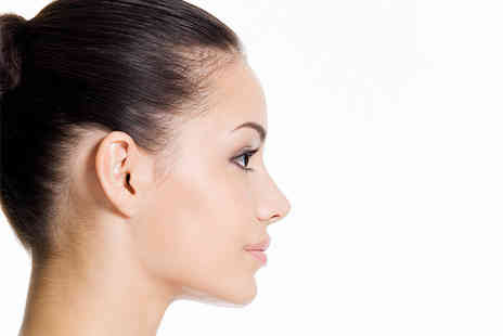 Essentials London Spa - Non surgical dermal filler nose reshape - Save 66%