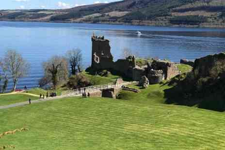 Iona Highland Tours - Inverness Local Day Tour - Save 0%