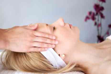 Mademoiselles Hair & Beauty - Four Treatment Pamper Package - Save 59%