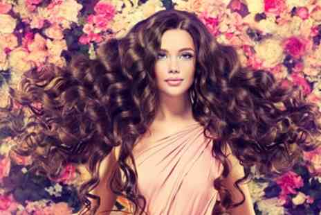 Loopy Lounge - Wash, Cut and Blow Dry with Conditioning Treatment - Save 56%