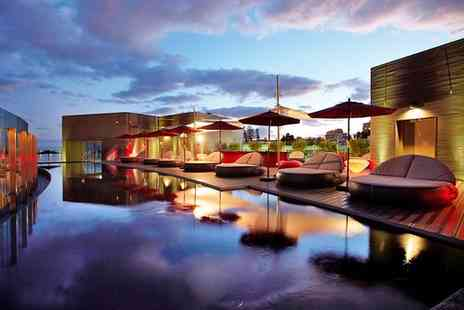 The Vine Hotel - Five Star Rooftop Pool at Award-Winning Design Hotel - Save 39%