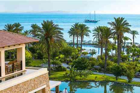 Grecotel Kos Imperial Thalasso - Lush Wellness Resort Offering Five Star Luxury - Save 32%