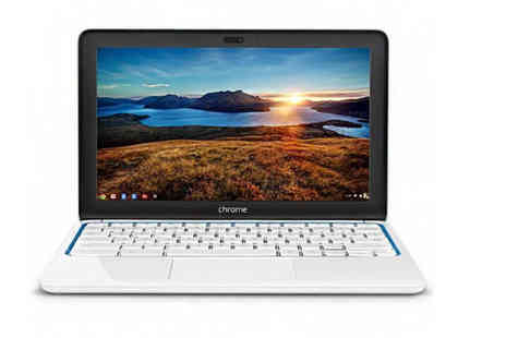 The IT Refurbisher - Refurbished HP Chromebook 11-1101 - Save 59%