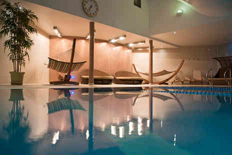 Bannatyne Spa - Elemis spa day for one with full spa access and your choice of up to three treatments, plus two spa products and a £5 retail voucher - Save 69%