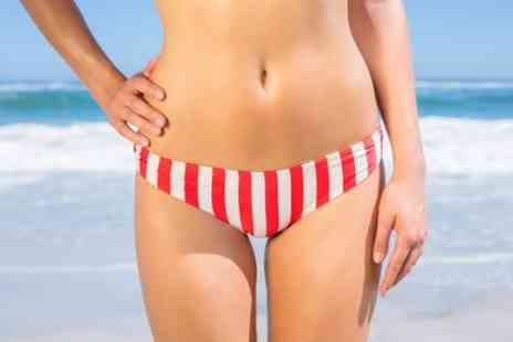 3d Lipo Brighton - Cryogenic Lipolysis on Up to Three Areas - Save 58%