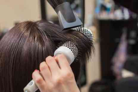 The Ace Of Blades - Cut, Blow and Restyle - Save 51%