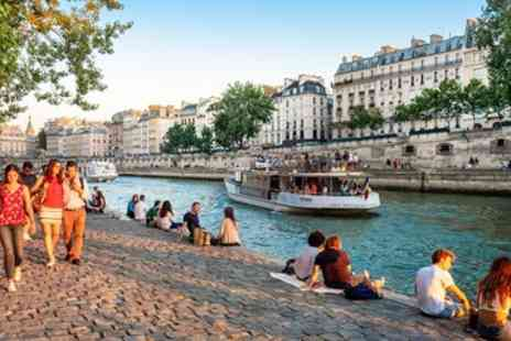 Hotel du Theatre by Patrick Hayat - Paris stay including breakfast and river cruise - Save 0%