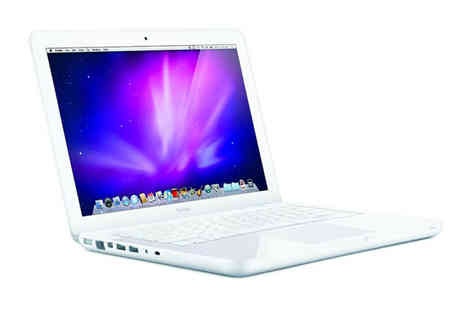 The IT Refurbisher - Refurbished Apple MacBook A1342 - Save 64%