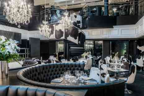 Gaucho - Choice of Gaucho Dining Experiences with Argentine sparkling or Malbec wine for One or Two - Save 0%