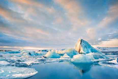 Alda Hotel Reykjavik - Four Star Incredible Icelandic Escape with Excursions - Save 0%