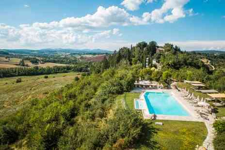 Laticastelli Country Relais - Four Star Enchanting Stay in a Medieval Tuscan Village - Save 62%