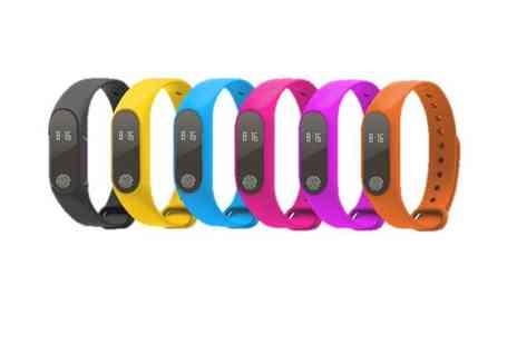 ugoagogo -  A me-2 ,14 in 1 fitness tracker with heart rate monitor - Save 84%