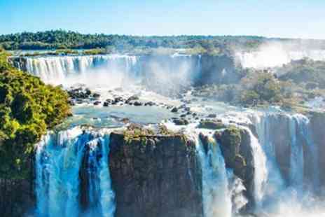 Cruise Nation - 21 night South America cruise with stays and balcony upgrade - Save 0%
