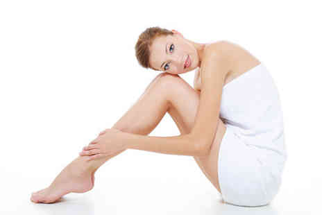 Harley Street Clinic - Laser hair removal - Save 96%
